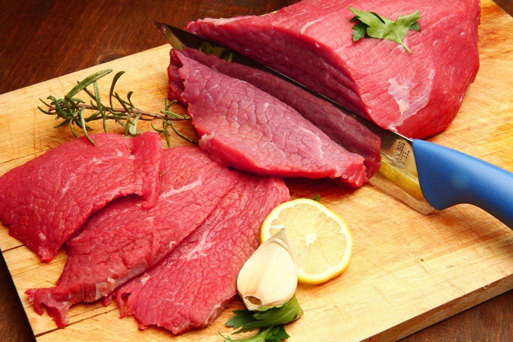 Выявлена смертельная опасность красного мяса