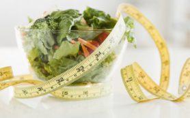 Ученые рассказали, как принимать пищу, чтобы дольше жить