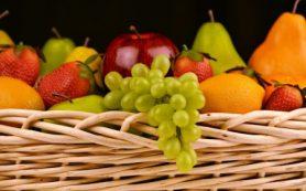 Сбросить лишние килограммы поможет фрукт