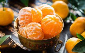 Чем цитрусовые полезны при ожирении, объяснили специалисты