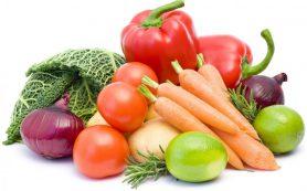 Почему нужно есть овощи каждый день?