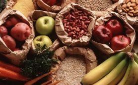 Пищевые волокна помогают дольше жить
