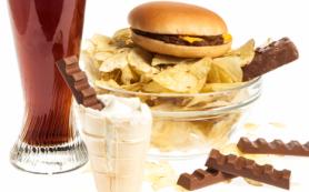 Эти продукты не рекомендуется есть перед сном