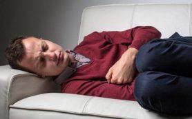 Перхоть может быть фактором болезни Крона