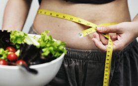Существует риск набора лишнего веса во время Великого поста