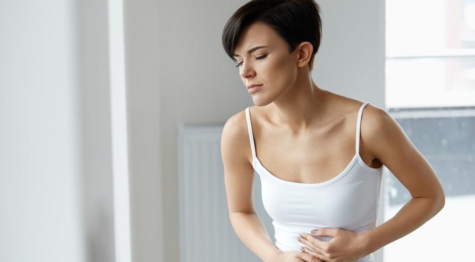 Что можно есть: диета при обострении гастрита