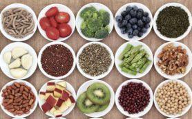 7 продуктов питания, которые избавят от запора и улучшат пищеварение!