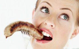 Плохое питание убивает чаще, чем курение и гипертония