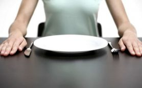 Низкокалорийная диета продлевает жизнь за счет влияния на иммунную систему