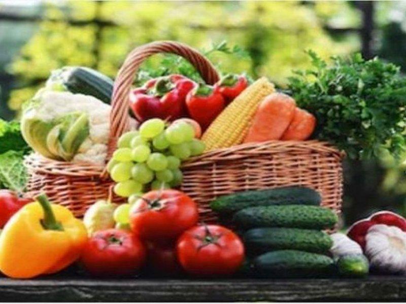 4 причины перейти на растительную диету
