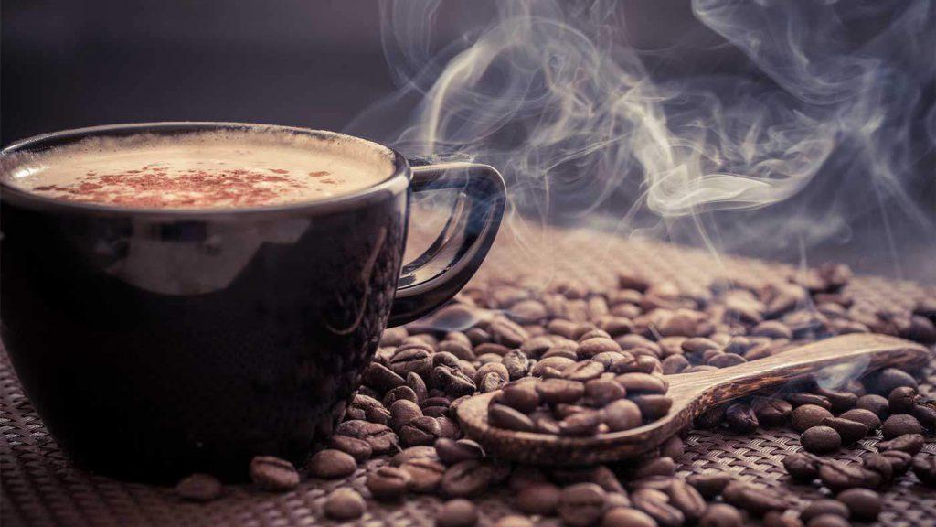 Медики объяснили, как кофе влияет на метаболизм