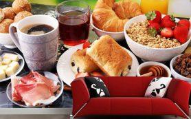 Натощак нельзя употреблять дрожжевую выпечку, йогурты, цитрусовые, кофе, фрукты, холодные напитки, чай с молоком,