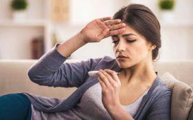 Изменения в организме при болезнях печени