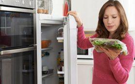 Можно ли есть пищу с истекшим сроком годности