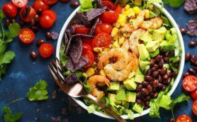 Средиземноморская диета может защитить от переедания