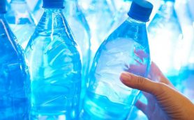 Врач Ирина Пичугина: простая вода с газом может вредить при проблемах ЖКТ
