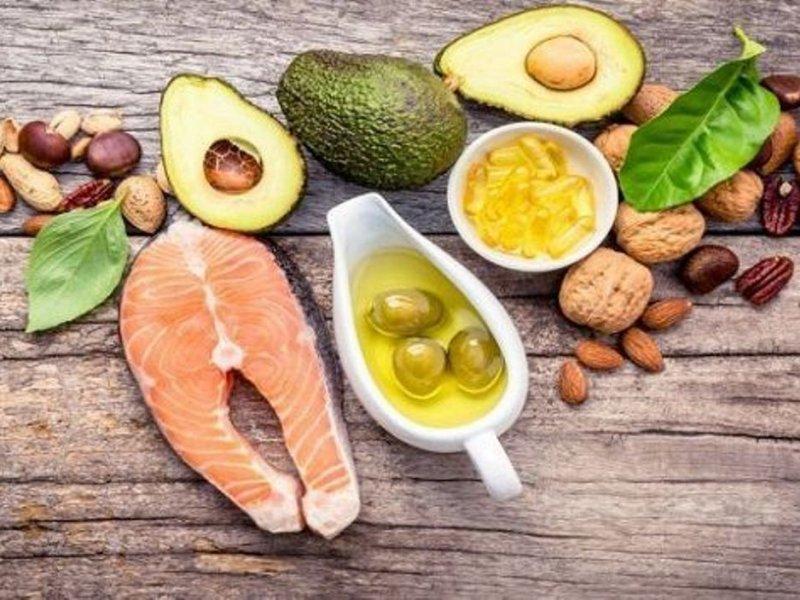 Малоизвестные преимущества жирных кислот Омега-3