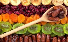 Эти перекусы опасны для людей на диетах