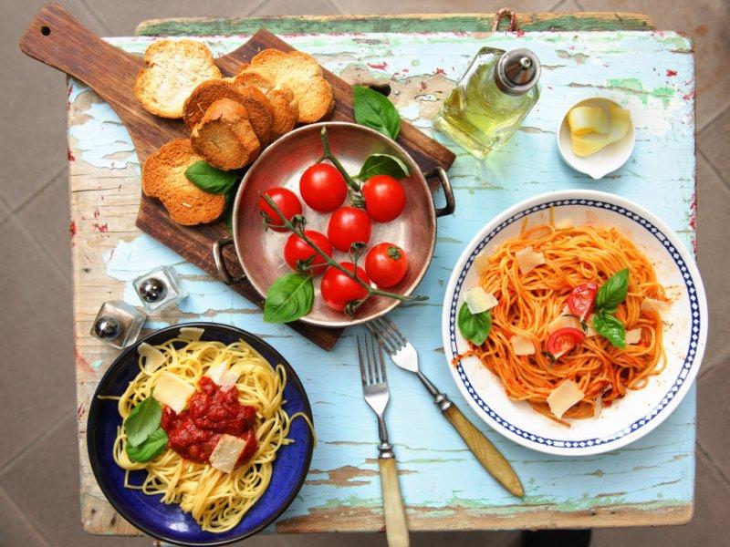 Приятного аппетита: принципы раздельного питания