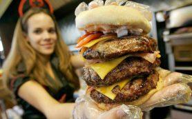 Консервы, полуфабрикаты и фастфуд способствуют ожирению значительно сильнее домашней еды