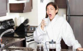 5 типов продуктов, которые не стоит употреблять на пустой желудок
