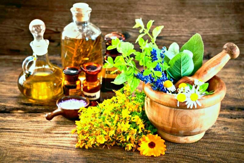 Какие домашние средства помогут при гастрите: 4 рецепта народной медицины