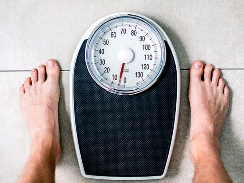 Ежедневное взвешивание поможет похудеть