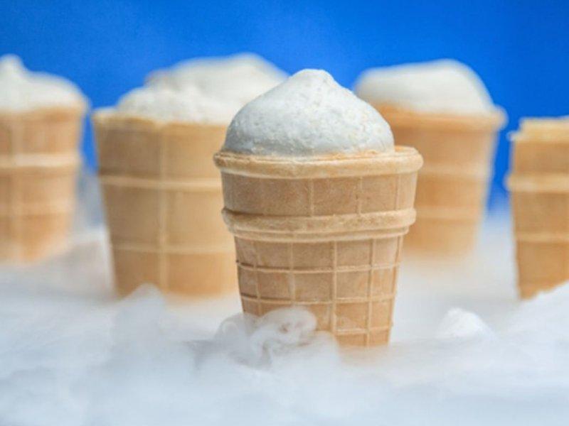 Эксперты Роскачества дали советы по выбору мороженого