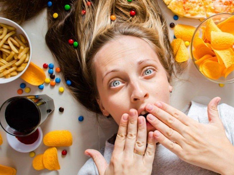 5 полезных для пищеварения привычек