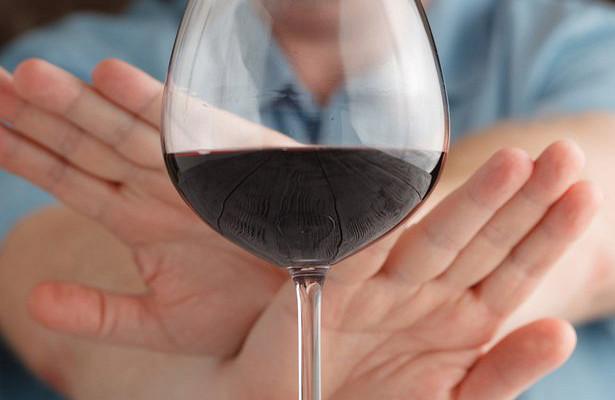 Как печень реагирует на употребление алкоголя