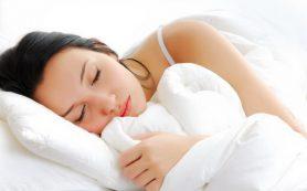 Главные правила здорового сна. Как научиться высыпаться
