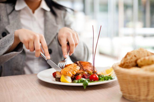 Принципы правильного питания: как нужно кушать, чтобы пищеварение всегда было в норме