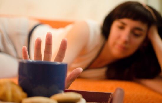 Домашние средства, которые помогут избавиться от тошноты