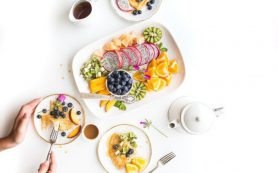 Как ускорить метаболизм: названы десять способов