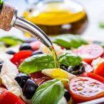 Следование средиземноморской диете сокращает жир в печени, сердце и других органах