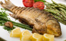 Доказанные наукой плюсы от употребления рыбы