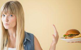 Неприятный запах пищи способствует похудению, снижая аппетит
