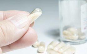 Пробиотики помогают предотвратить энцефалопатию у людей с циррозом печени