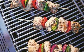 Как сделать жарку мяса на огне менее опасной для здоровья