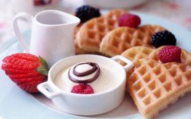 6 завтраков, которые напрасно считаются полезными