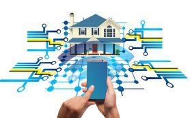 Компания ksimex-smart.com.ua — это профессионалы монтажа и настройки умных домов