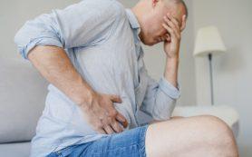 Врачи назвали три симптома разрушения печени