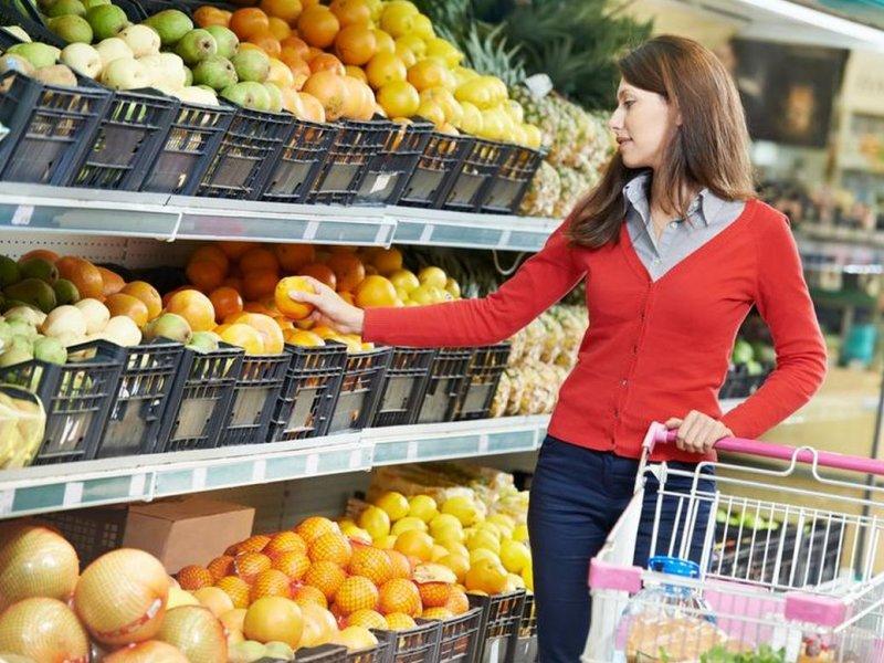 Роспотребнадзор обозначил базовые принципы здорового питания