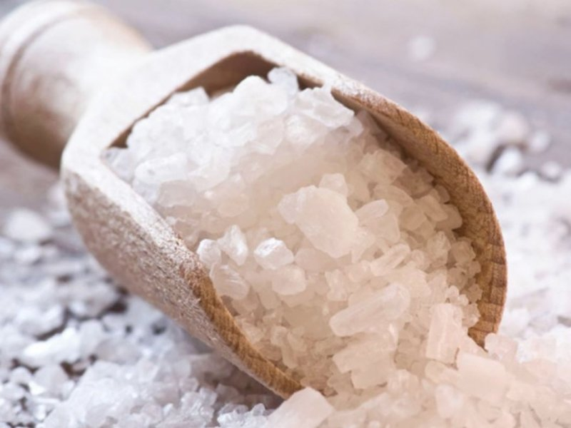 Минздрав добивается повсеместного внедрения йодированной соли в продуктах