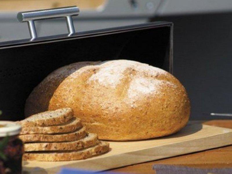 Хлеб не нужно держать в полиэтиленовых пакетах и другие советы по хранению продуктов