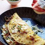 5 способов сделать омлет более полезным для здоровья