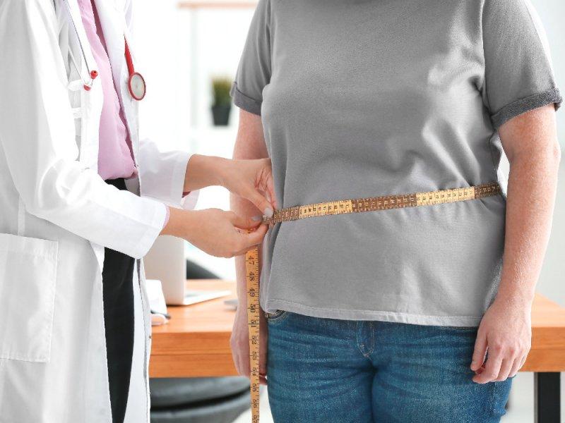 Ожирение предлагается считать болезнью
