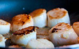 Диетолог Елена Соломатина назвала морепродукты, полезные для оздоровления и похудения