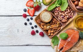 Не навреди: виды полезных для здоровья жиров