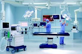Лучшее медоборудования для различных клиник, больниц и санаториев от компании «Паксмед»